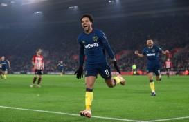 Demi Dapatkan Felipe Anderson, Napoli Siap Lepas Lozano ke West Ham