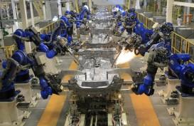 Honda Perpanjang Penutupan Pabrik di Meksiko hingga 30 April
