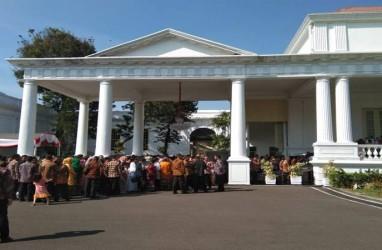 Kasus Stafsus Presiden, Istana Perlu Segera Bersih-Bersih