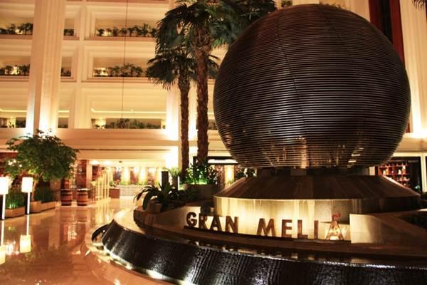 Gran Melia Jakarta -