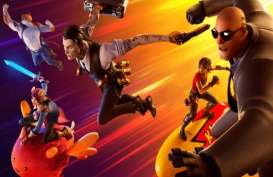 Epic Games Tunda Perilisan Episode Baru Fortnite