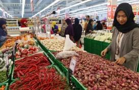 Transaksi Belanja Pangan Dorong Penggunaan Kartu Kredit di Tengah Corona