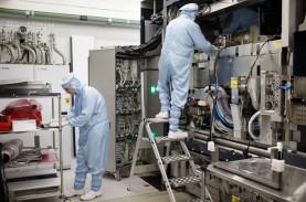 ASML, Pemasok Spare Parts Samsung Catat Untung di…