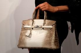 Lockdown Dibuka, Hermès Raup US$ 2,7 Juta di China…