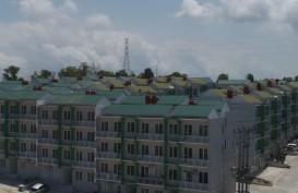 Pembangunan di Balikpapan Terus Berjalan di Tengah Pandemi COVID-19