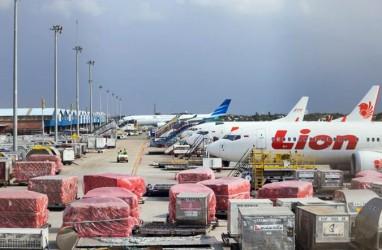 Begini Aktivitas Kargo di Bandara Soetta Selama Pandemi Corona