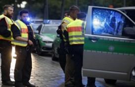 Polisi Jerman Tangkap 4 Warga Tajikistan, Diduga Garis Keras IS