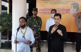 Suspect Klaster Gowa di Balikpapan Diminta Rapid Test Lagi