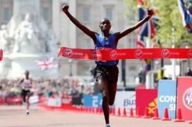 Diduga Pakai Doping, Atlet Lari Asal Kenya Dilarang…
