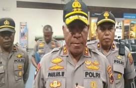 Kapolda Papua Melarang Masyarakat Masuki Area Freeport