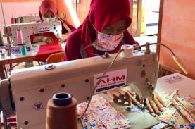 Galang Solidaritas, Mitra Binaan AHM Beralih Produksi…