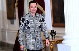 Ibas dan Benny Harman Dampingi AHY Jadi Wakil Ketua Partai Demokrat