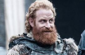 Aktor Game of Thrones, Kristofer Hivju Sembuh dari Virus Corona