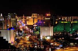 Manajemen Kasino Las Vegas Bahas Rencana Pembukaan Kembali