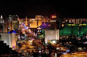 Manajemen Kasino Las Vegas Bahas Rencana Pembukaan…