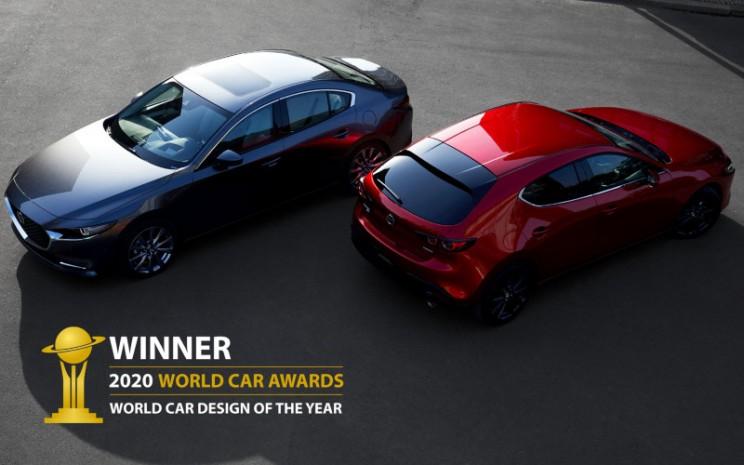 Mazda3.  - Mazda