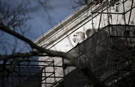 Laporan The Fed: Ekonomi AS Berkontraksi Tajam, PHK Bertebaran