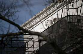 Laporan The Fed: Ekonomi AS Berkontraksi Tajam, PHK…