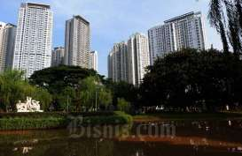 Ciputra Group Genjot Penjualan Apartemen Setelah Corona Mereda
