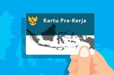 Tak Tepat Sasaran, PKS Desak Pelatihan Kartu Prakerja Ditunda