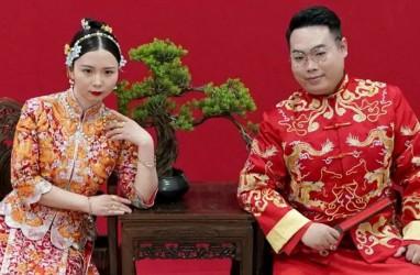 Asyik, Warga Wuhan Boleh Wujudkan Pernikahan yang Terganjal Corona
