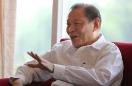 Historia Bisnis: Mimpi Sukanto Tanoto Bawa Produk Indonesia ke Kancah Dunia