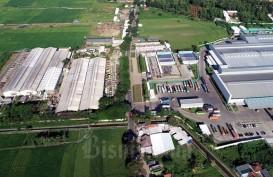 Didera Dampak Covid-19, Kawasan Berikat Kantongi Fasilitas Insentif