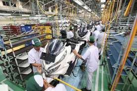 Tekan Dampak Corona, CORE: Manufaktur Butuh Subsidi…