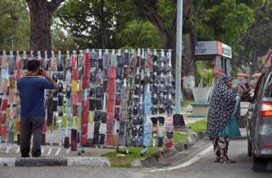Bantuan Sosial Disiapkan Jelang PSBB di Pekanbaru