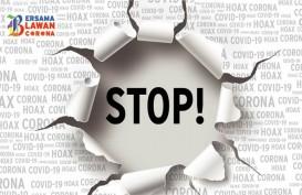 Banyak Hoax Beredar, Jubir Covid-19: Jangan Tambah Beban Psikologis!