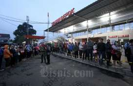 PSBB di Jabodetabek, PT KCI Tunggu Perintah Setop Operasi KRL