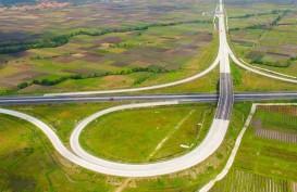 WTR Kejar Penyelesaian Konstruksi Sejumlah Jalan Tol Tahun Ini