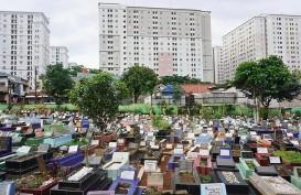Permintaan Apartemen di Jakarta dan Surabaya Anjlok