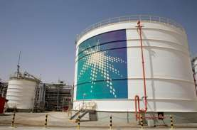 Permintaan Minyak Mentah OPEC Diramal Terjun ke Level…