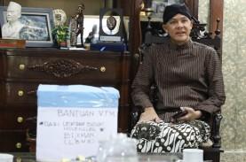 46 Tenaga Medis RSUP Kariadi Semarang Positif Covid-19,…