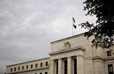 The Fed Mau Buka-bukaan soal Transaksi Program Krisis Corona