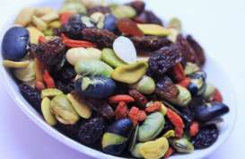 Berikut Pilihan Makanan Gizi Seimbang Saat Puasa Ramadan