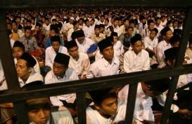 236 Santri Sumsel dari Jatim dan Jateng Dinyatakan Negatif Corona