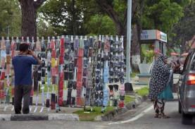 PSBB Pekanbaru: Riau Tunda Penerbitan Izin yang Memerlukan…