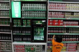Bea Cukai Jateng & DIY Bebaskan Cukai Etil Alkohol…
