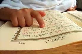 Belajar Al-Qur'an Jadi Lebih Mudah Lewat Platform…