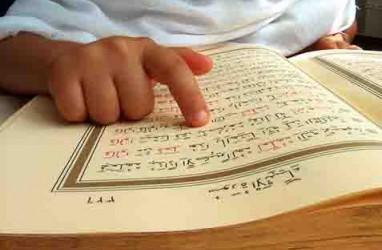 Belajar Al-Qur'an Jadi Lebih Mudah Lewat Platform Digital Buat Generasi Milenial