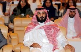 Mohammed bin Salman Beli Newcastle United dengan ''Mencicil''