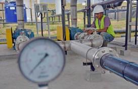 Meleset! Penurunan Harga Gas Tak Jadi Jaminan Industri Baja Membaik