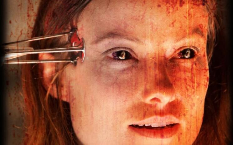 Film The Lazarus Effect. - ilustrasi