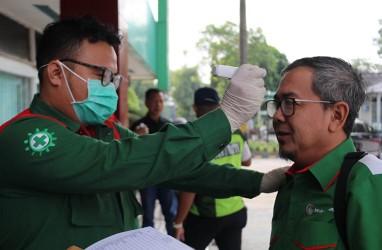 Penjualan Semen Baturaja (SMBR) Turun 15 Persen di Kuartal I/2020