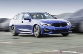 Hanya Dijual di Tokopedia, BMW Rilis Seri-3 Touring Station Wagon