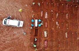 Gubernur Sumbar Antisipasi Penolakan Pemakaman Jenazah Pasien Covid-19