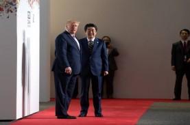 Trump vs WHO: Jepang Ajak Negara Lain Tak Mencontoh…