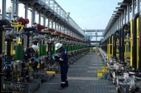 Chevron Masih Diskusikan Kemungkinan Pengeboran 11…